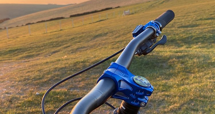 South Downs Way on eBike